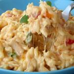 Creamy Alfredo Pasta Recipe
