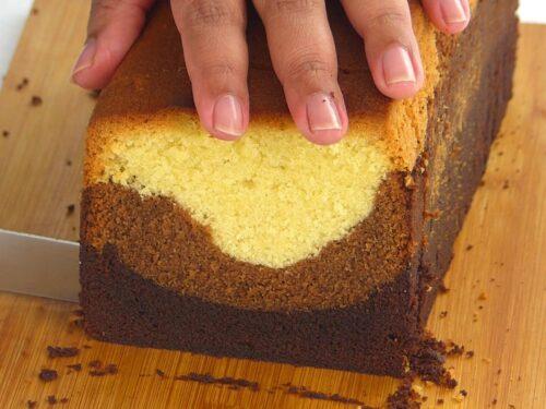 15_167_Three layer chocolate cake